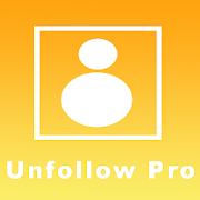 Unfollow Pro for Instagram
