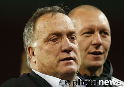 Dick Advocaat rejette l'offre d'un grand club néerlandais