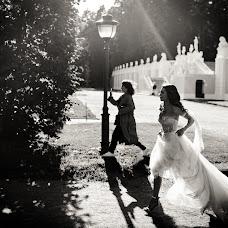 Huwelijksfotograaf Anastasiya Belskaya (belskayaphoto). Foto van 11.07.2019