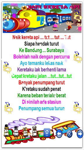Indonesian Children Songs  screenshots 11