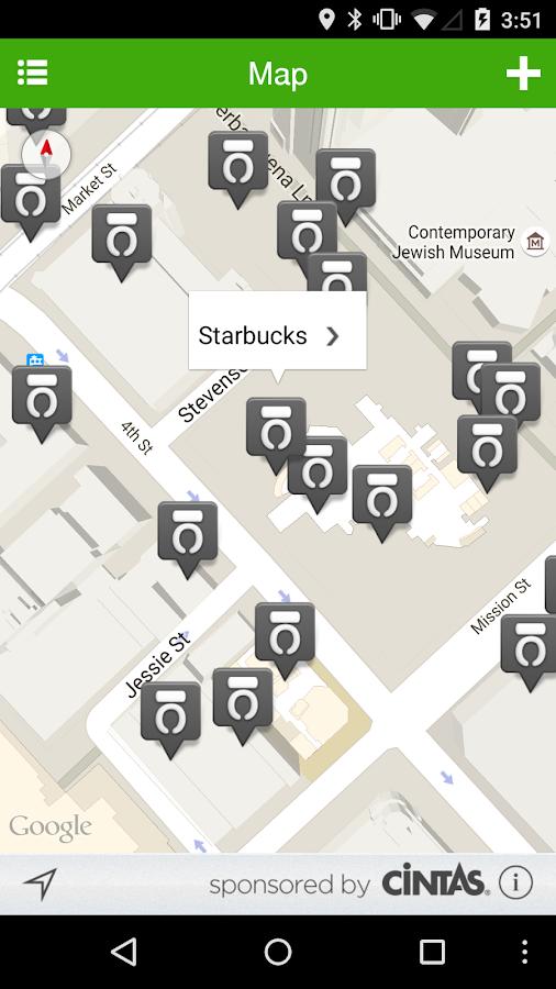 Where to Wee- screenshot