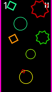 The Circle Game 4