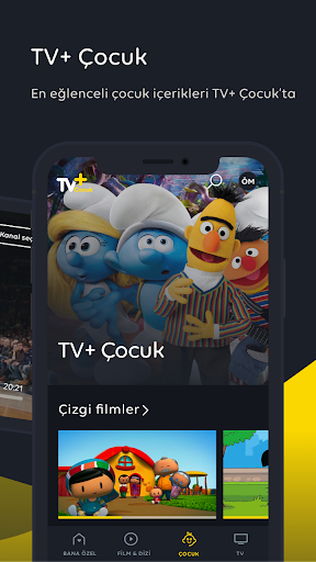 TV+ screenshot 5