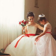 Wedding photographer Kalimat Dzhanaeva (kalya). Photo of 25.09.2013