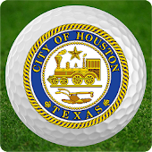 City of Houston Golf Courses