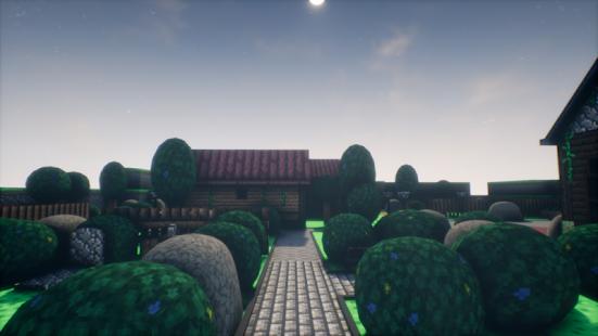 Stardom Valley 3D - náhled