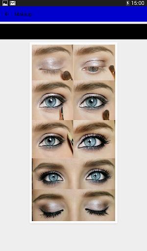 Makeup screenshot 18