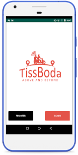TissBoda Partner 1.0.0 APK + Modificación (Free purchase) para Android