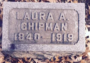 Photo: Chipman, Laura A.