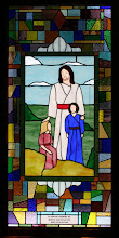 Photo: Christ with the Children