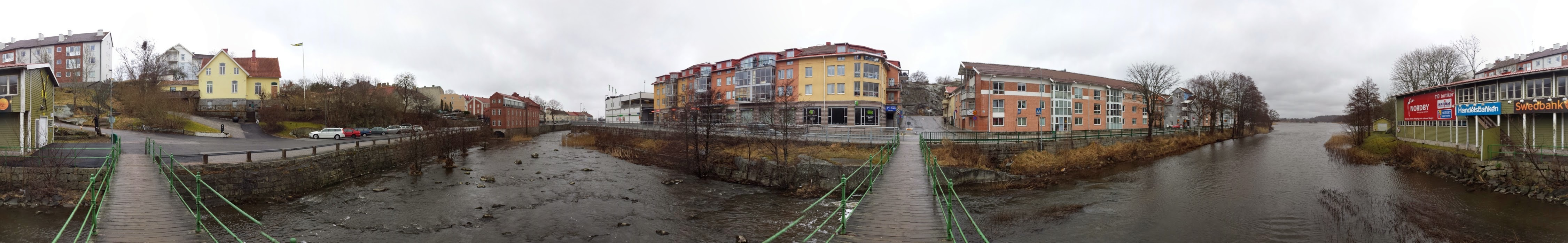 Photo: Turfzone Overflow, Strömstad