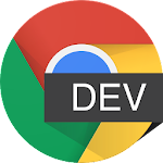 Chrome Dev v54.0.2830.0