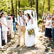 Wedding photographer Lesya Zadorozhnaya (KURALESYA). Photo of 02.08.2016