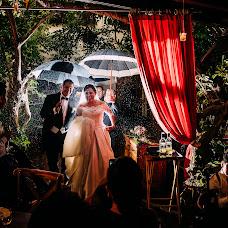 Wedding photographer Martin Ruano (martinruanofoto). Photo of 18.08.2018