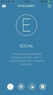 Ethiconomy - náhled