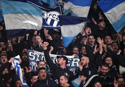 """Maar liefst zes(!) spelers van FC Zürich testen positief op Corona, maar de ploeg geeft geen forfait: """"Beloften zullen komende wedstrijden moeten aantreden."""""""