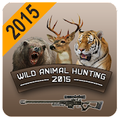 Jungle Wild Animal Hunting, 3D