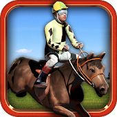 OMG Horse Races Game