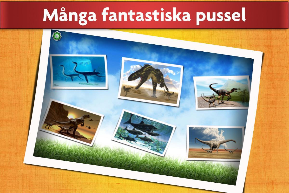Spel För Android Surfplatta