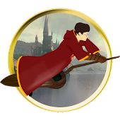 Potter Quidditch icon