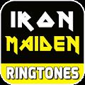 Iron Maiden ringtones free // offline APK