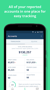 Download Credit Karma For PC Windows and Mac apk screenshot 5