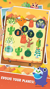 Pocket Plants 18