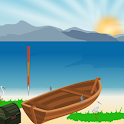 Buji island house escape icon