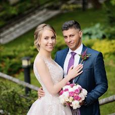 Wedding photographer Yuriy Misiyuk (masterwedd). Photo of 25.11.2017