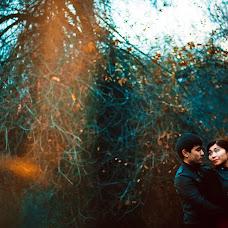 Wedding photographer Timur Akylbekov (tima0707). Photo of 19.11.2016