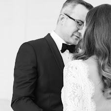 Wedding photographer Katya Gorina (katyagorina). Photo of 28.01.2018