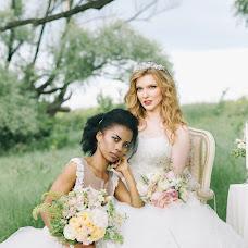 Wedding photographer Ekaterina Shemagonova (Magnolia). Photo of 13.07.2016