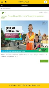 Bhopal Plus- screenshot thumbnail