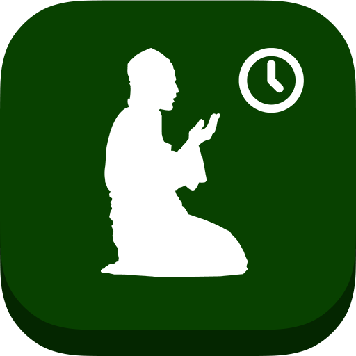 Prayer times: Qibla & Azan file APK for Gaming PC/PS3/PS4 Smart TV