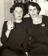 Photo: Mildred Tulman and Selma Braunhart