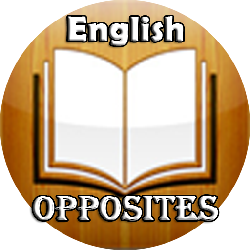 Opposites in English - Apps on Google Play