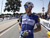 Fabio Jakobsen doet verhaal van eerste sprint in BinckBank Tour