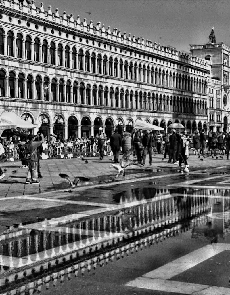 Venezia riflessa di Dayana