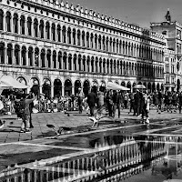 Venezia riflessa di