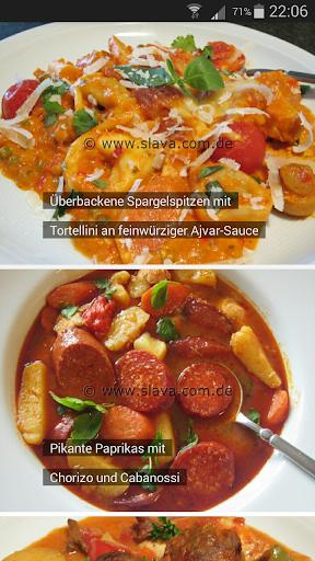 Kochen Und Backen App slava kochen und backen for pc