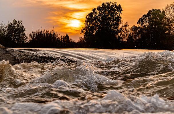 El Rio de Oro di fabianostrovegli