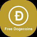 Free Dogecoin : Crypto Lovers icon