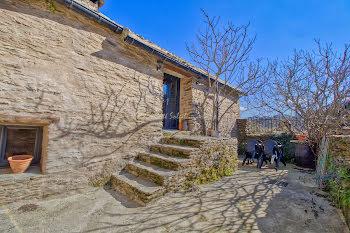 maison à Saint-Jean-du-Gard (30)