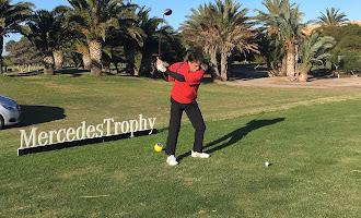 La fiesta del golf con el Grupo Saveres