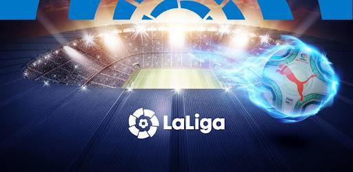 La Liga Live Soccer Scores, Stats, News Highlights - Apps on