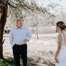Wedding photographer Alixanne Kramer (alixannekramer). Photo of 08.09.2019