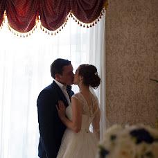Wedding photographer Tatyana Soboleva (tatisoboleva). Photo of 20.01.2016