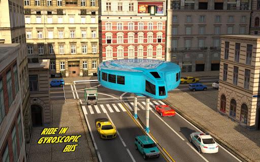 Code Triche Gyroscopique Élevé Bus Simulateur Public Transport APK MOD (Astuce) screenshots 2
