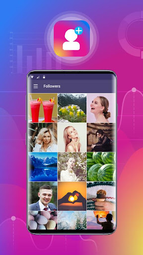 Download Likes and followers on Instagram For PC 2