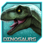 Discovering the Dinosaurs icon